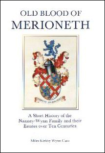 One Blood of Merioneth