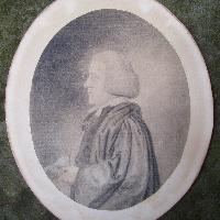 Portrait of a Clergyman, Circle of John Downman c. 1780